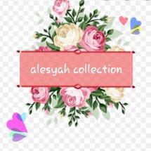 Logo alesyah collection