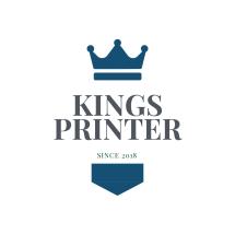 Logo Kings printer