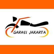 Logo Garasi Jakarta