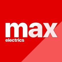 Logo Max Electrics