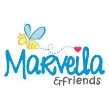 Logo Marveila & Friends