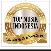 Logo TOP MUSIK