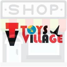 Logo toys village