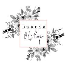 Logo dustinolshop