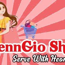 Logo GlennGio Shop