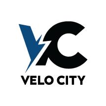 Logo Velo City