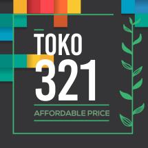 Logo toko321