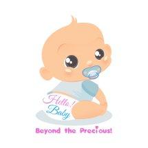 Logo Hello! Baby Official