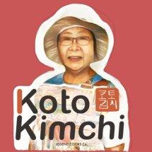 Logo kotokimchi