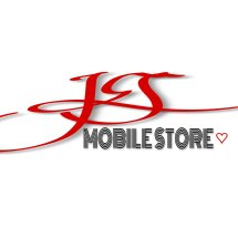 Logo JES MOBILE STORE
