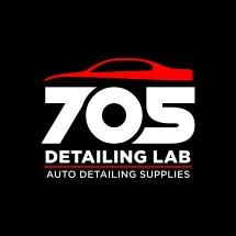 Logo 705DetailingLab