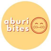 Logo Aburi Bites