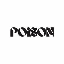 Logo Poison Stockroom