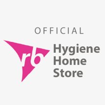 Logo RB Hygiene Home Official
