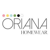 Logo Oriana Homewear