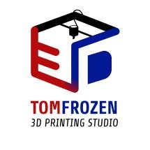 Logo Tom Frozen