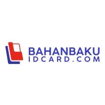 Logo Bahan Baku Idcard