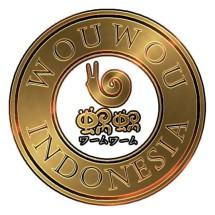 Logo Wouwou Family