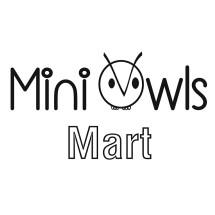 Logo Mini Owls Mart