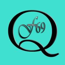Logo QUEEN Fashion69