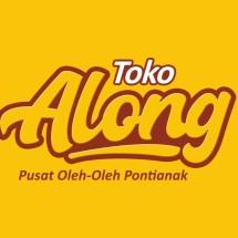 Logo Toko Along Pontianak
