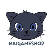 Logo miugameshop