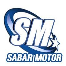 Logo SABAR MOTOR
