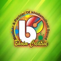 Logo Bhoim Collection