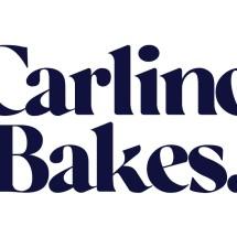 Logo Carlino Bakes