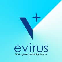 Logo e-virus