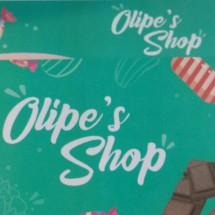 Logo Olip3's Shop