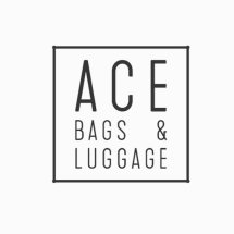 Logo Ace Japan Luggage