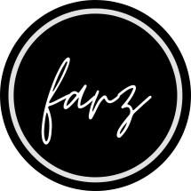 Logo Farz Hijab