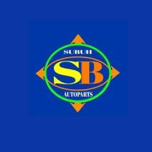 Logo SUBUH_AUTOPARTS