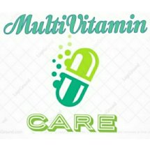 Logo MultiVitaminCare