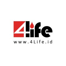 Logo 4Life Indonesia PT DHS
