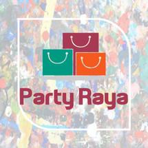 Logo PartyRaya