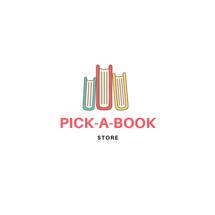 Logo Pick-a-book Store