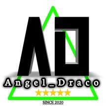 Logo Angel_Draco Store