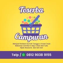 Logo Toserbacampuran