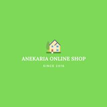 Logo Aneka Ria Online Shop
