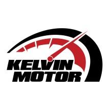 Logo kelvin motor