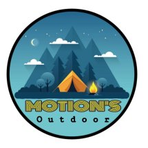 Logo Motions Outdoor