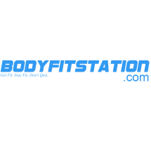 Logo BodyFitStation