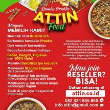 Logo Attin Shop