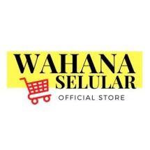 Logo Wahana Selular
