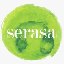 Logo Serasa Salad Bar Jakarta
