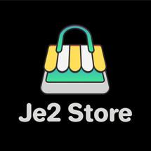 Logo Je2 Store