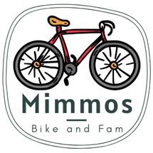 Logo Toko Mimmo