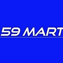 Logo 59 Mart